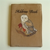 Barn Owl Address Book