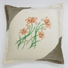 Day Lily Cushion